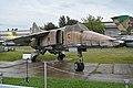Mikoyan-Gurevich MiG-27D '51 red' (38277694064).jpg
