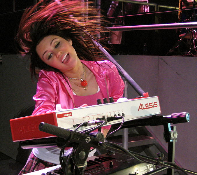 Miley Cyrus Concert Dates
