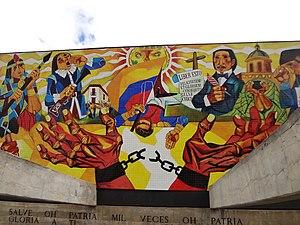 Quito Gpedia Your Encyclopedia