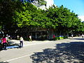 Military Police School Guishan Campus East Wing Classrooms Buildings 20120908a.jpg