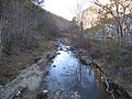 Mill Creek Romney WV 2008 10 30 02.jpg