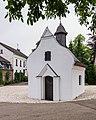 Millendorf - Schunkenhof Sankt Hubertuskapelle I.jpg