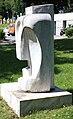 """Millstatt - Skulptur """"Abstrakte Figur""""1.jpg"""