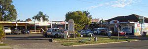 Milperra - Milperra Shopping Village