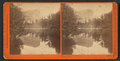 Mirror Lake, Yosemite, by Watkins, Carleton E., 1829-1916.png