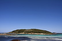 Mistaken Island--Mistaken Island