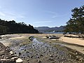 Mitaraigawa River near river mouth.jpg