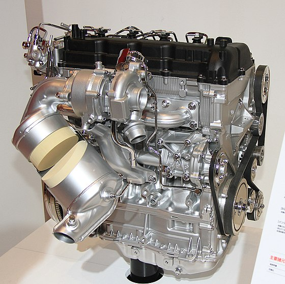 Mitsubishi 4N1 engine - Wikiwand