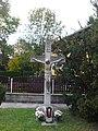 Mitterndorf an der Fischa, Steinernes Kreuz.jpg