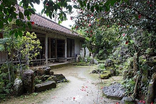 Miyara-dunchi Ishigaki Okinawa01s3s4350