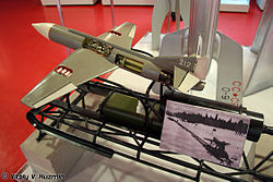 Model К-212 missile of SP Korolev MMC.jpg