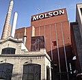 Molson Brewery, Montreal 07.jpg