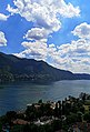Moltrasio, Lake Como - the cemetery and the hope.jpg