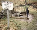 Mompesson's Well, Eyam, Derbyshire - geograph.org.uk - 33654.jpg