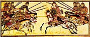 Mongoltroops