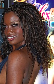 Monique AVN Expo 2008.jpg