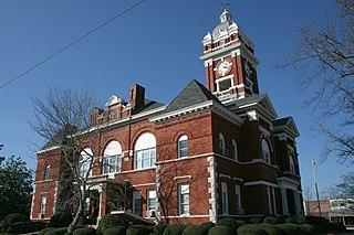 Monroe County, Georgia County in Georgia, United States