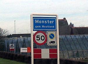 Monster, 6 november 2005