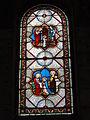 Montbazon (Indre-et-Loire) église, vitrail 04.JPG