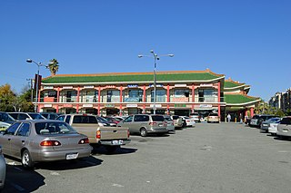 Asian supermarket - WikiVividly