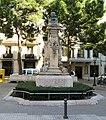 Monument a Bartrina - Reus 4.JPG