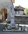 Monument aux morts de Caixon (Hautes-Pyrénées) 1.jpg