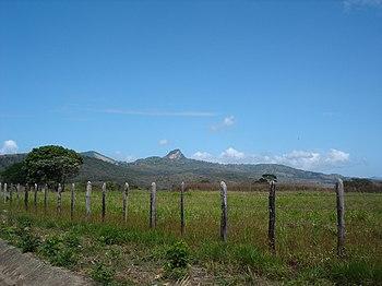 Monumento Natural Morros de Macaira