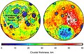 Moon crustal thickness map NASA-JPL.jpg