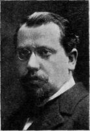 Mordecai Kaplan - Rabbi Mordecai M. Kaplan