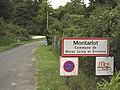 Moret Loing et Orvanne (Seine-et-Marne) entrée de Montarlot.jpg