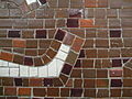 Mosaics at 86th Street (IRT Lexington Avenue Line).jpg