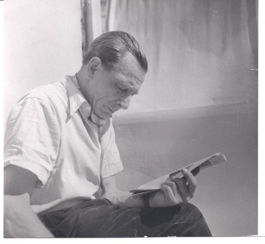Moshe Ya'akov Ben-Gavriel