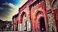 Mosque of purana quila.jpg
