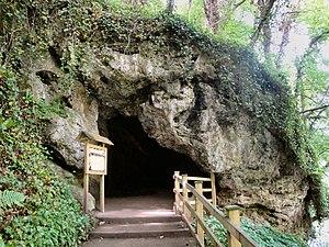 Mother Shipton - Mother Shipton's cave