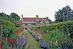 Mottistone Manor, the Dower House