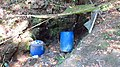 Mountain Spring Water Source, Mt. Arayat, Pampanga, Philippines - panoramio.jpg