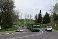 Mozyr tram fantrip. Мозырь - Mazyr, Belarus - panoramio (353).jpg
