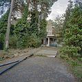Mr. H.C. Dresselhuyspaviljoen, tijdens restauratie - Hilversum - 20352318 - RCE.jpg