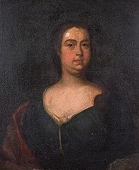 Mrs Mary Lloyd