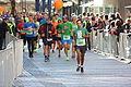 Muenchenmarathon 2013 Marienplatz 003.JPG
