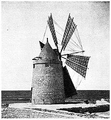 Mulino Wikipedia