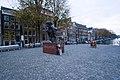 Multatuli bust (Amsterdam).jpg