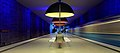 Munich subway station Westfriedhof.jpg