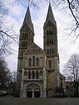 Munsterkerk Munsterplein Roermond Nederland-02.JPG