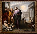 Murillo, cristo guarisce il paralitico alla piscina di bethesda, 1667-70.jpg