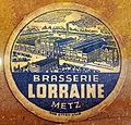 Musée Européen de la Bière, Beer coaster pic-173.JPG