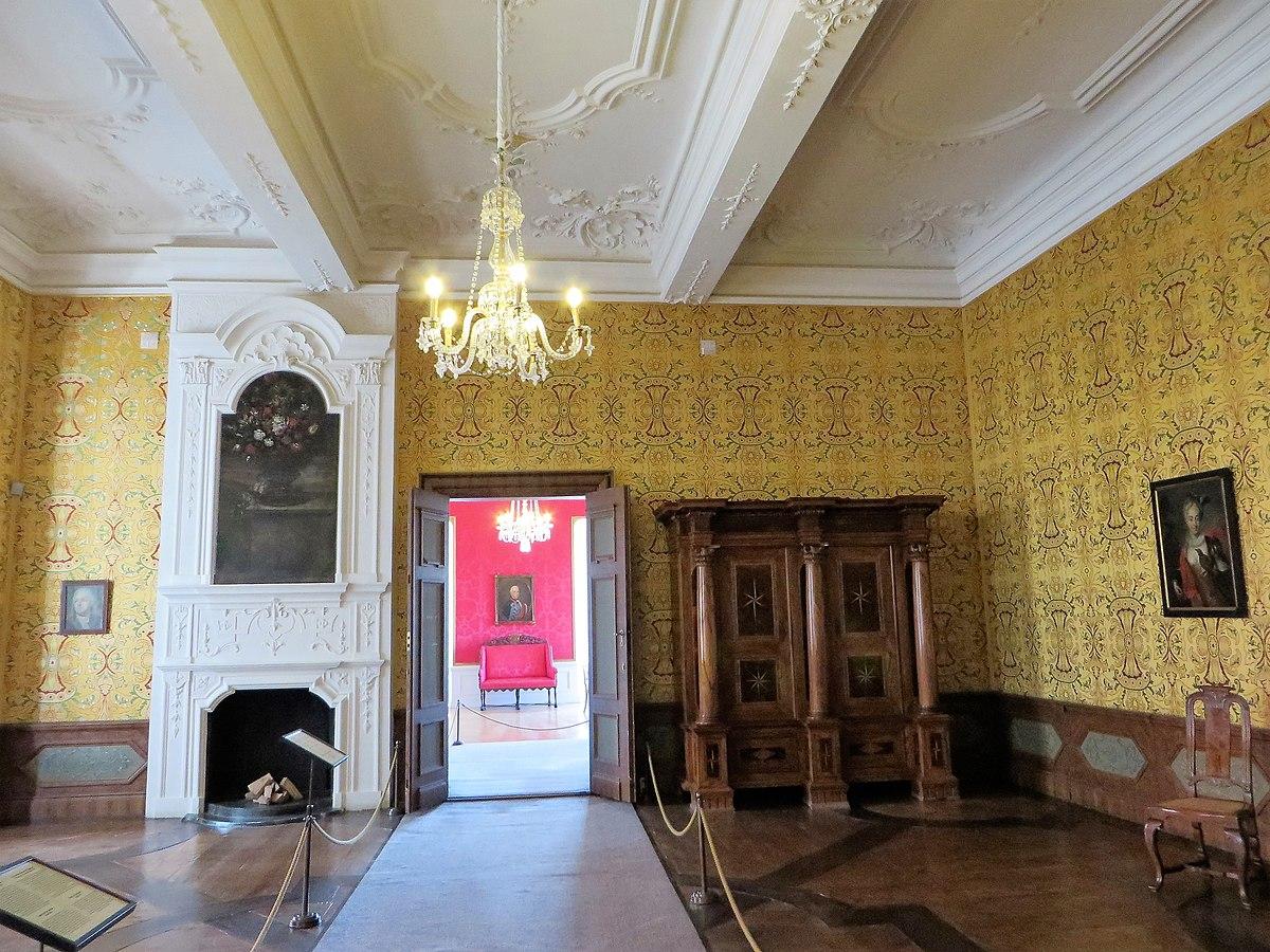 Museum Schloss Quedlinburg 2.JPG