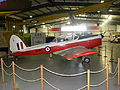 Museum of Army Flying, Middle Wallop (9485485215).jpg