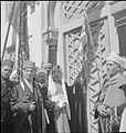 Muslim Community- Everyday Life in Butetown, Cardiff, Wales, UK, 1943 D15317.jpg