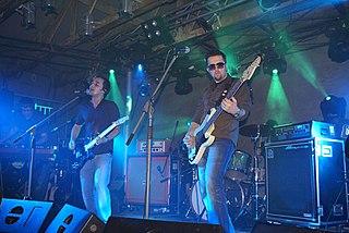Myslovitz Polish band